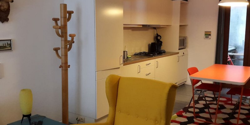 Spacious flat in city center close to Grand Place! Bruxelles, Bruxelles, Belgique 4